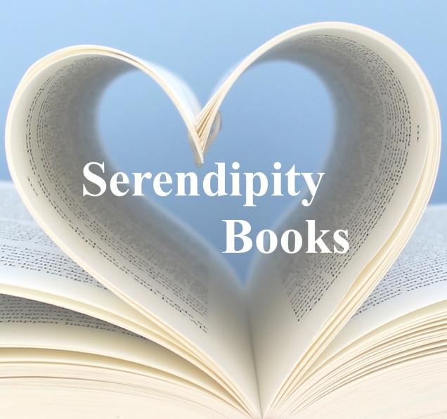 Logo Serendipity Books